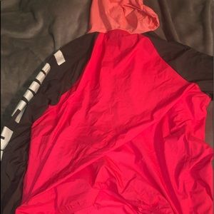 PINK Victoria's Secret Jackets & Coats - PINK windbreaker jacket